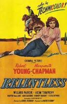 Relentless 1948 DVD - Robert Young / Marguerite Chapman